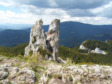 Нажмите на изображение для увеличения Название: Горы Карпаты в Румынии.jpg Просмотров: 55 Размер:97.9 Кб ID:597