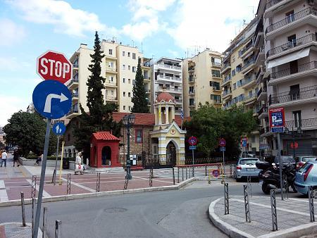 Нажмите на изображение для увеличения Название: Церквушка на улице Солоники.jpg Просмотров: 18 Размер:97.4 Кб ID:1081