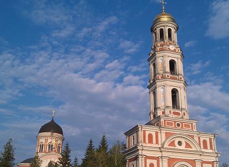 Нажмите на изображение для увеличения Название: Кицканский монастырь.jpg Просмотров: 72 Размер:91.8 Кб ID:476