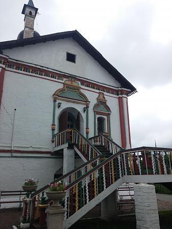 Нажмите на изображение для увеличения Название: Троицкий собор в Коломне.jpg Просмотров: 15 Размер:91.1 Кб ID:895