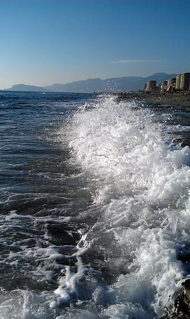Нажмите на изображение для увеличения Название: Море в Турции.jpg Просмотров: 150 Размер:98.2 Кб ID:376