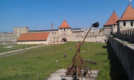 Нажмите на изображение для увеличения Название: Бендерская крепость.jpg Просмотров: 104 Размер:95.8 Кб ID:443