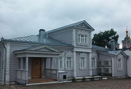 Нажмите на изображение для увеличения Название: Музей органической культуры.jpg Просмотров: 25 Размер:96.2 Кб ID:892