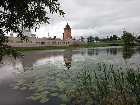 Нажмите на изображение для увеличения Название: Коломинский кремль фото.jpg Просмотров: 28 Размер:96.9 Кб ID:916