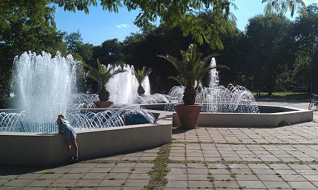 Нажмите на изображение для увеличения Название: Фонтан у здания Община Варна.jpg Просмотров: 45 Размер:99.3 Кб ID:522