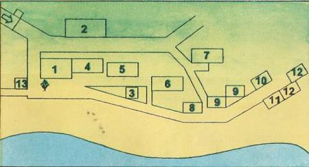 Нажмите на изображение для увеличения Название: Карта пансионата отдыха в Крыму.jpg Просмотров: 111 Размер:23.7 Кб ID:119